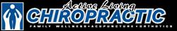 Active Living Chiropractic Logo